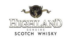Highland Scotch Whiskey